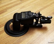 Adjust-Cowboy-Softbox-Bracket-for-Speedlight