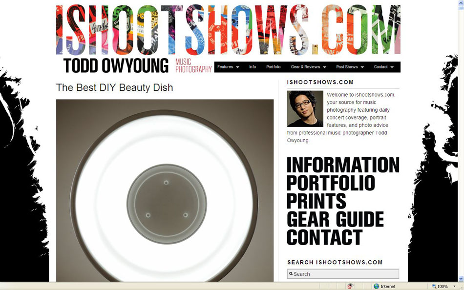 Best-DIY-Beauty-Dish-Todd-Owyoung-ISHOOTSHOWS
