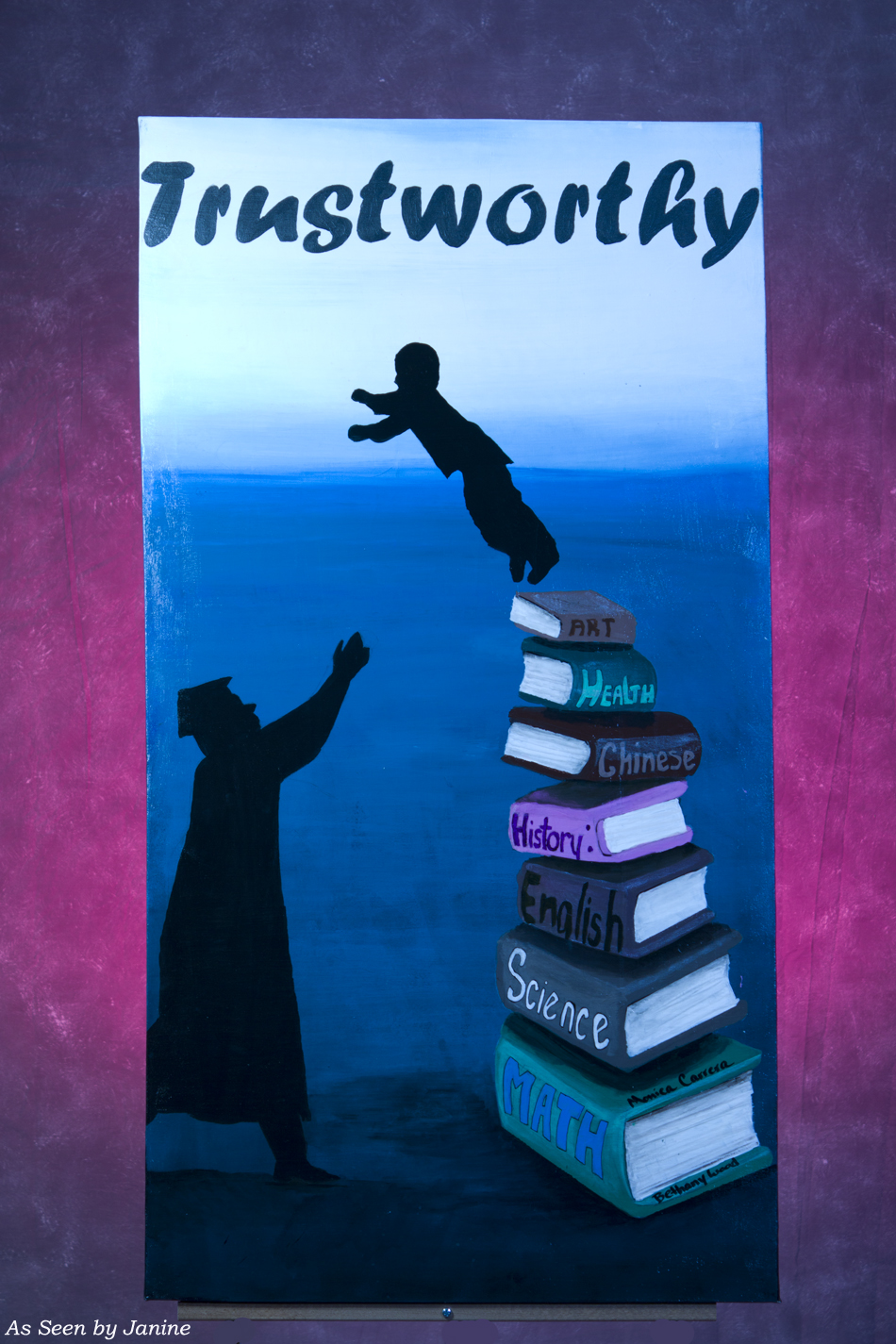 Trustworthy Global Leadership Academy
