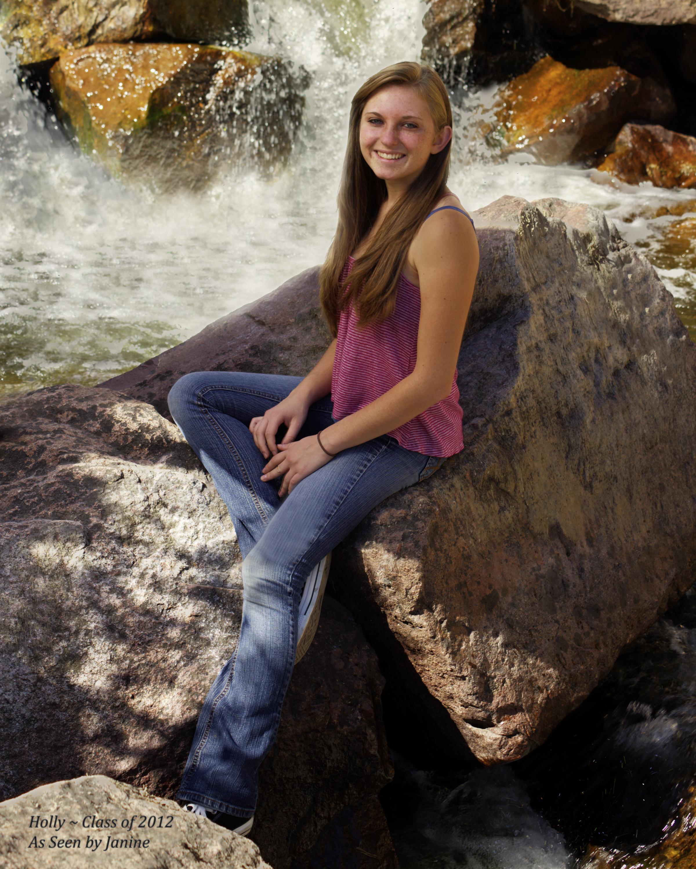 Holly Vankirk Senior Portraits #10