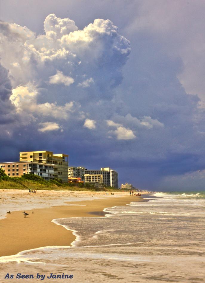 Indiatlantic Beach in Florida
