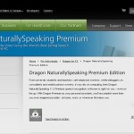 Dragon NaturallySpeaking by Nuance