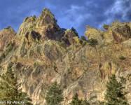 Rocky Mountain Splendor in Eldorado Canyon