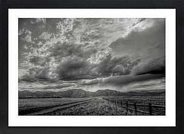 Spring Storms Colorado Style