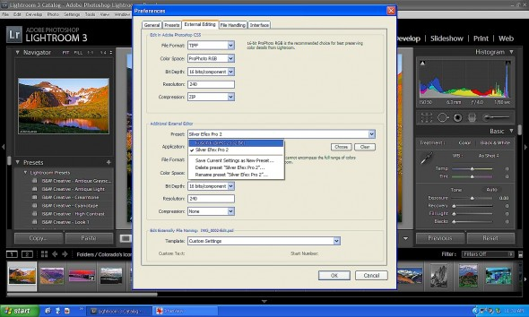 3 - Additional External Editor - Select Fusion Express 2