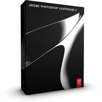 Adobe Photoshop Lightroom 3 Image