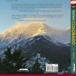 Tasting Colorado Back Cover & Title Spine