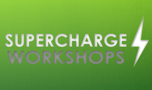 supercharge workshops