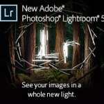 Adobe Lightroom 5 Upgrade