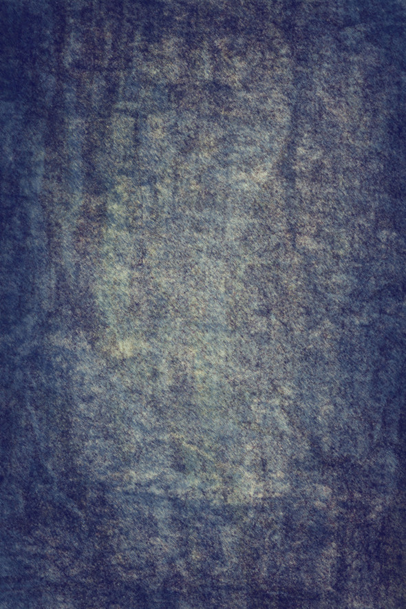 Blue Velvet Texture Background